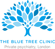 the blue tree clinic - private psychiatrist london